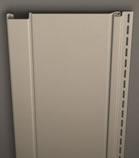 Single 7 inch vertical